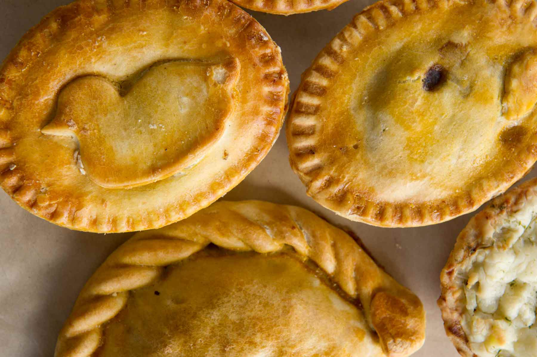 Thornes Farm, meat pies, Bakery